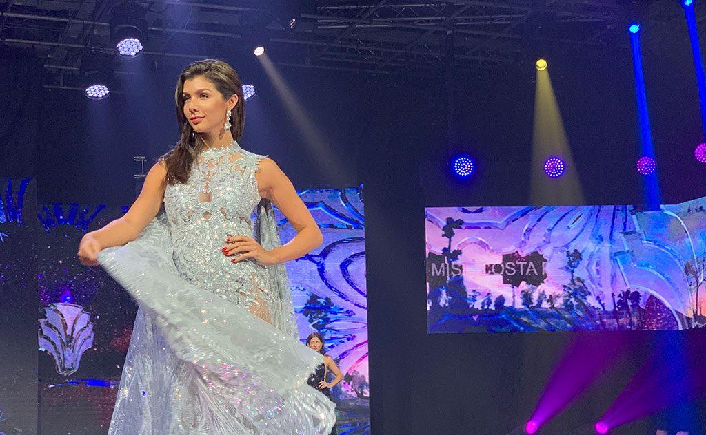 Miss Costa Rica 2019