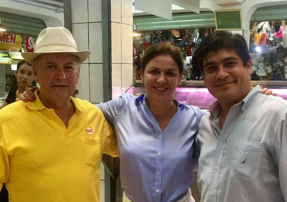 Marcia González