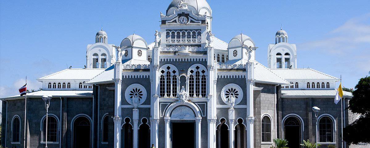 Basílica de los Angeles