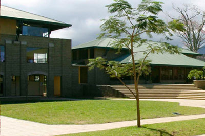 Blue Valley School