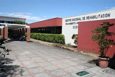 Centro Nacional de Rehabilitación Humberto Araya Rojas
