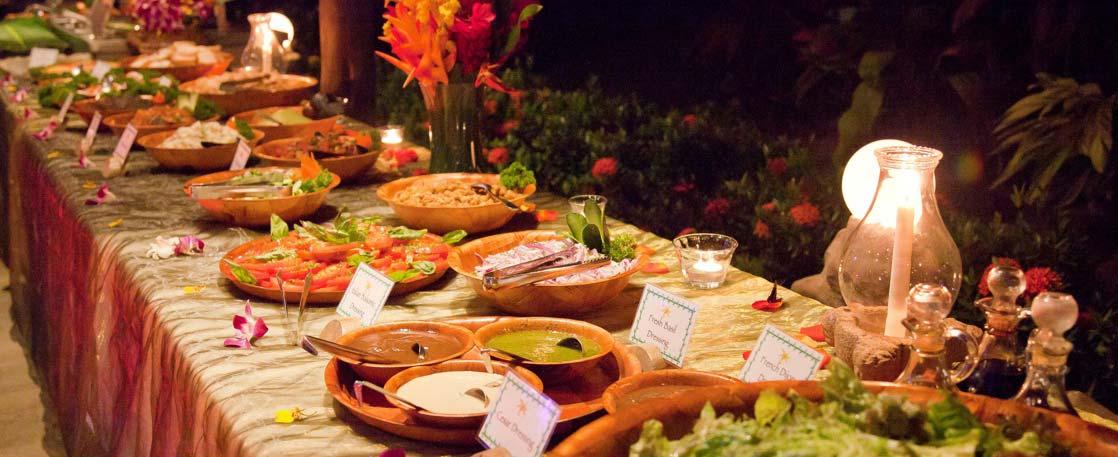 Comida Típica Costarricense