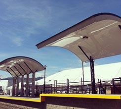 Estacion Tren Freses