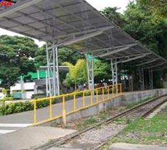 Estación U Latina