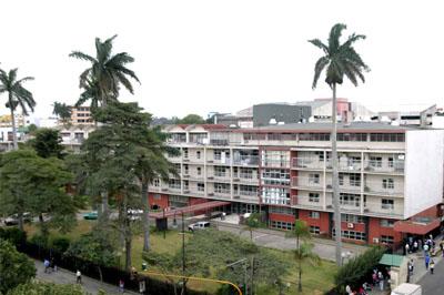 Hospital Nacional de Niños Carlos Sáenz Herrera