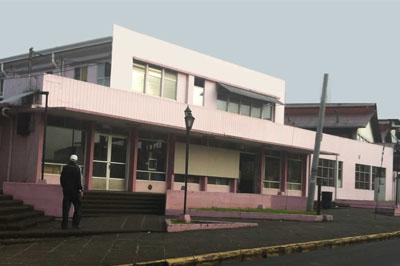 Hospital de las Mujeres Adolfo Carit Eva