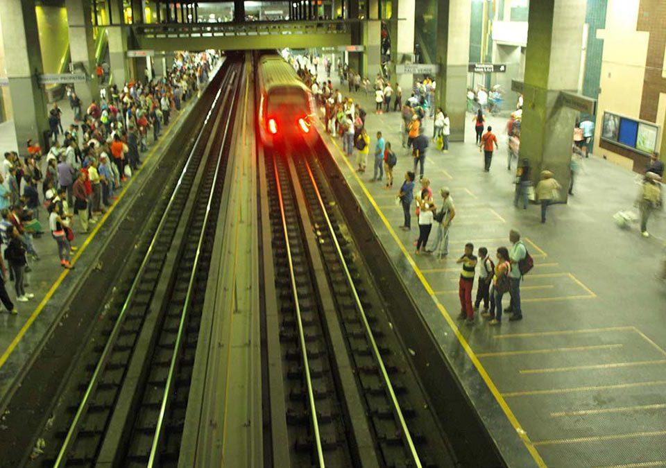 Metro Venezuela