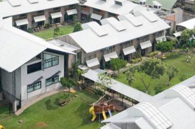 Pan American School
