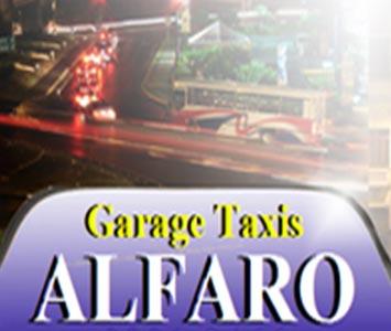 Taxi Alfaro