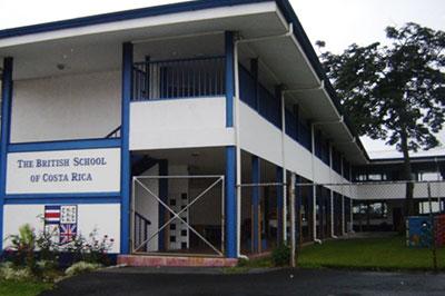 Colegio Británico de Costa Rica