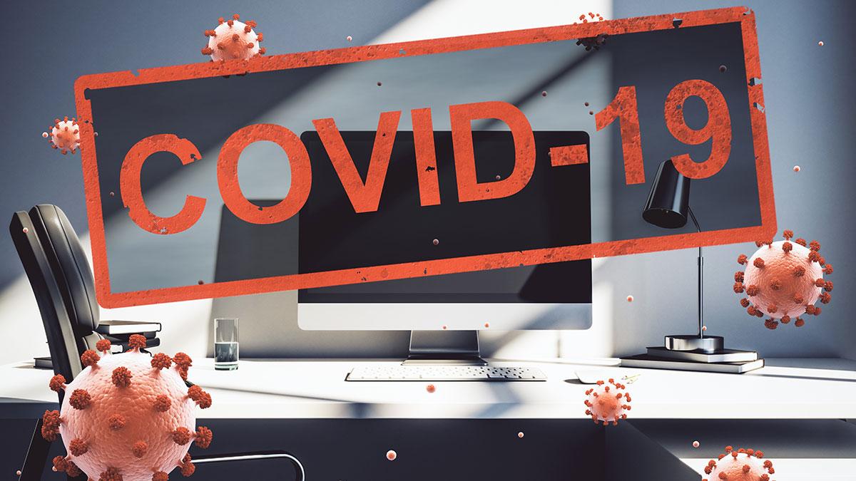 Desempleo por COVID