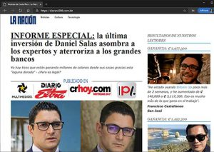 Fake News - Daniel Salas