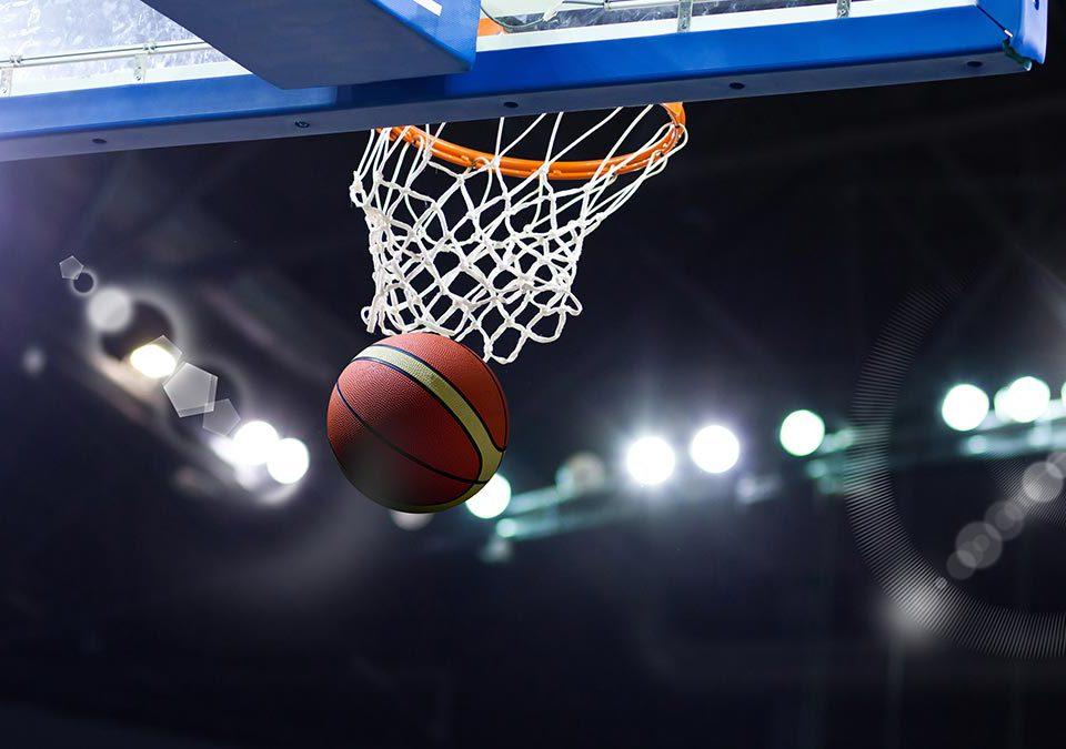 NBA ESPN Complex