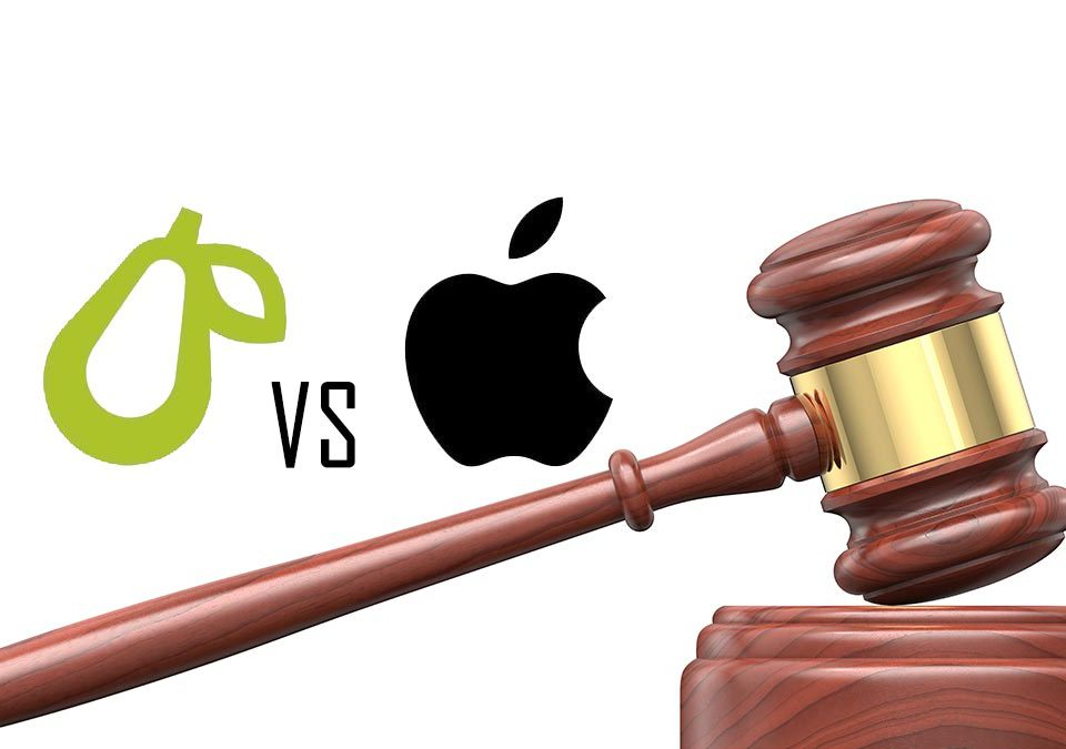 Apple vs Prepear