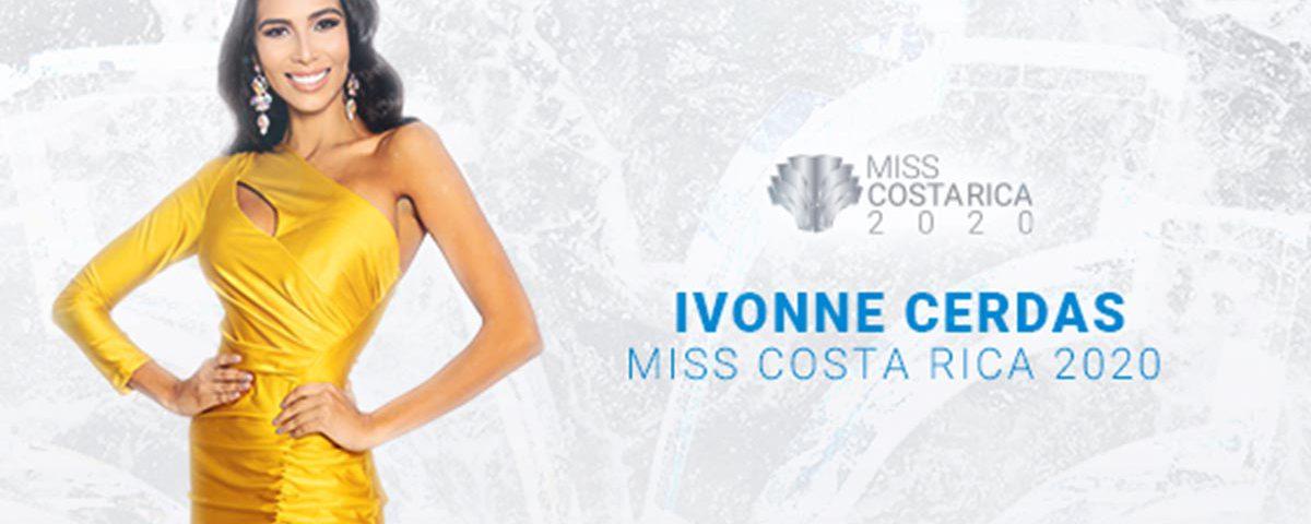 Miss Costa Rica 2020