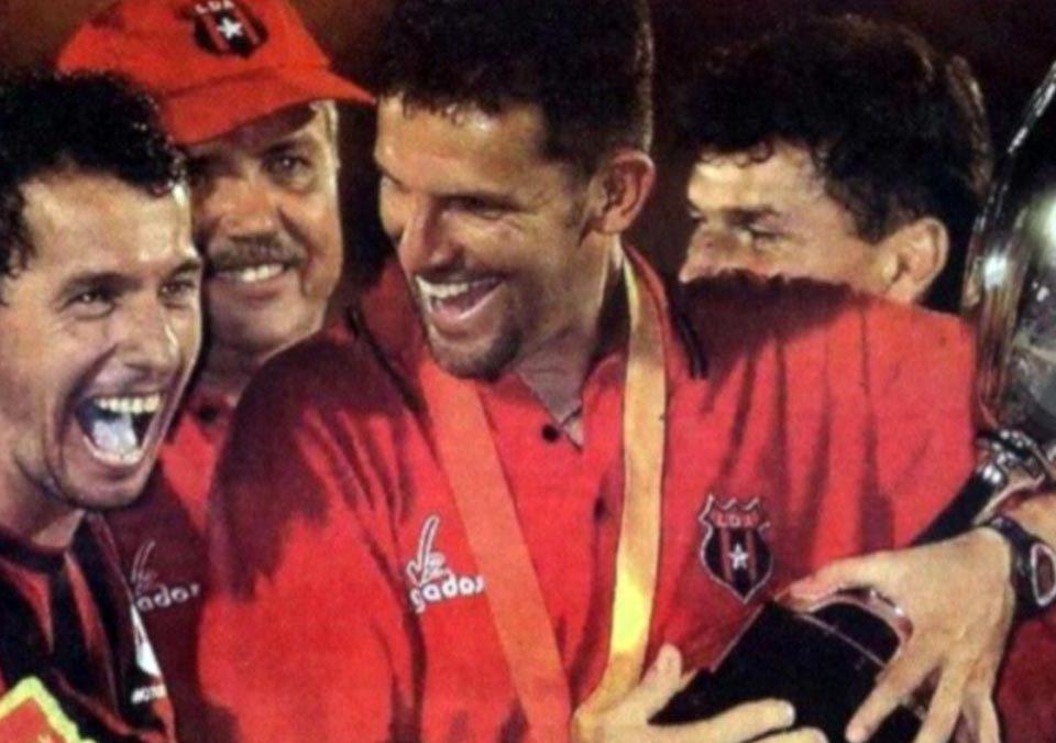 Liga Concacaf 2004